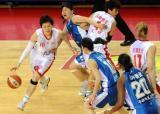 [WCBA总决赛]河南69-78辽宁