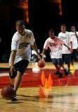 首届国际篮球嘉年华在纽约开幕