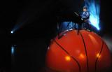 2010男篮世锦赛开幕
