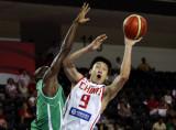 中国83-73科特迪瓦