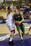 西班牙73-76立陶宛