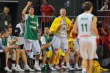 斯洛文尼亚87-58澳大利亚