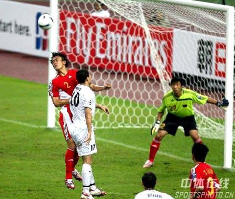 杜威首次亚洲杯收获苦涩中亚狼给国足铁闸再添新仇