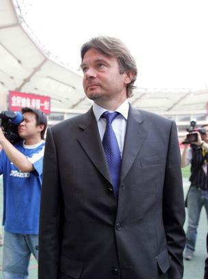 足协自定选帅六大标准首选大牌法国与荷兰更吃香