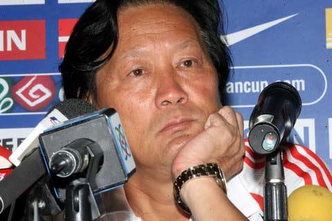 """回眸中国队十年""""折返跑""""什么让日本足球独步东亚"""