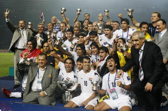 亚洲杯各项之最:一特色绝无仅有主帅集体被逼疯