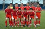 图文-[热身赛]国足1-0墨尔本胜利队首发阵容