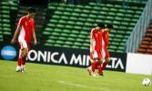 图文-国足亚洲杯小组赛黯然出局无法接受的结果