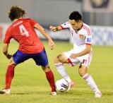 [亚青赛]国青0-1韩国