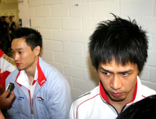 富田洋之评世锦赛崩溃最大原因期待奥运会重返巅峰
