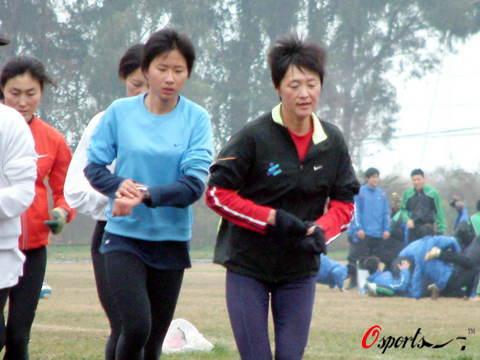 孙英杰放弃北京马拉松赛将无缘奥运马拉松角逐