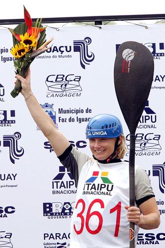 冠军-皮划艇图文v冠军世锦赛悉尼激流奥运介绍sv电子竞技俱乐部摘得图片