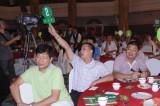 青岛啤酒-QSL慈善盛典