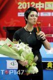 9球中国赛男女组决赛赛况