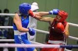 拳击女子冠军赛赛况