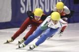 加拿大短道速滑世界杯赛况