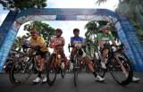 环海南岛赛第四赛段