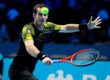 [ATP总决赛]穆雷2-1伯蒂奇