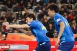 [乒超]八一3-2上海