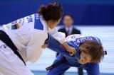 世界柔道大奖赛中国站开赛