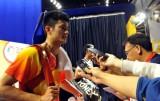 世界乒球团体赛24日赛况