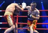 熊朝忠成中国首位世界拳王