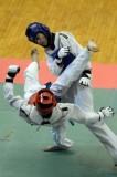 首届亚洲跆拳道锦标赛