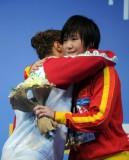 叶诗文世锦赛200米混夺冠