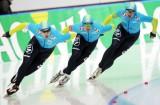 速度滑冰世界杯16日赛况