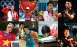 2012年度中国体坛新秀