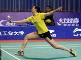 羽球全锦赛江苏女团夺冠