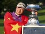 新华社评中国十佳运动员