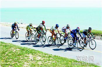 """环青海湖自行车赛明天开幕中国""""七星阵""""强势出击"""