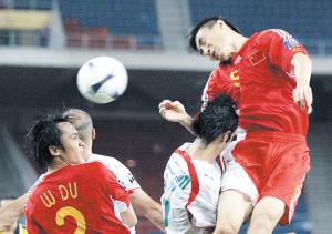 中国体育报:士别三年不能刮目相看!