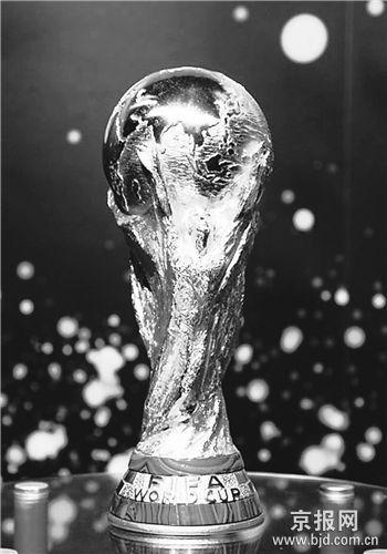 布拉特:2018年欧洲没特权中国有能力承办世界杯
