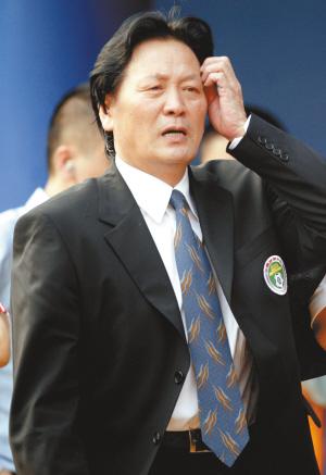 崔大林:亚洲杯失败领导要负责国足新帅未内定特鲁