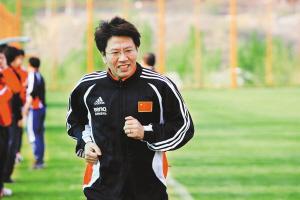 """朱广沪申请辞去主帅职务没能完成""""合同""""中的内容"""