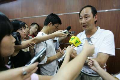 刘翔世锦赛难破世界纪录恶战锁定三强敌无杜库雷