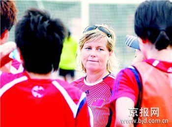 多曼斯基直指丹麦女足软肋坦言中丹战细节第一