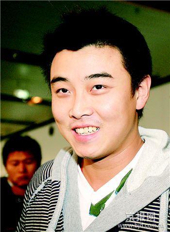 王皓:我每年都在进步三个环节比雅典奥运提高