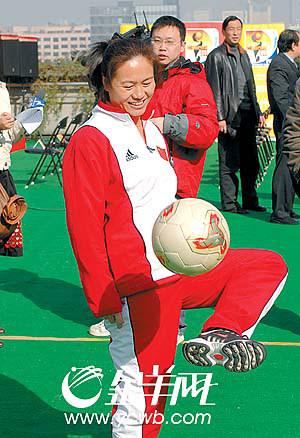 羊城晚报:中国女足是退役了还是失业了?