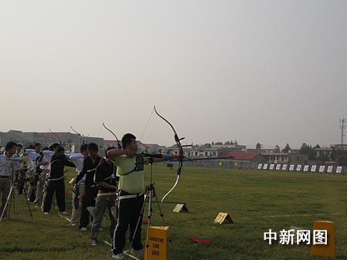 城运阶段设计产生方案男子一女子排名赛结健美操微课射箭金牌图片