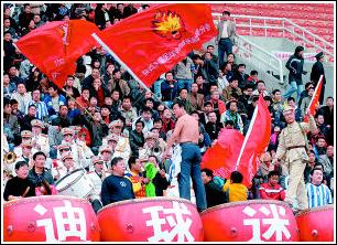 陕西主场平球保级成功李彦:没能全取3分很遗憾