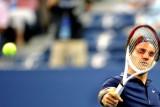 费德勒晋级美网第三轮