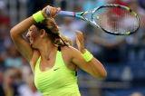 阿扎斯托瑟晋级美网八强