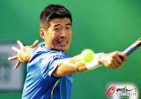 上海大师赛李��0-2山姆