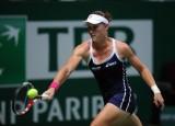 WTA总决赛莎娃2比0斯托瑟