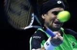 ATP总决赛费德勒晋级四强