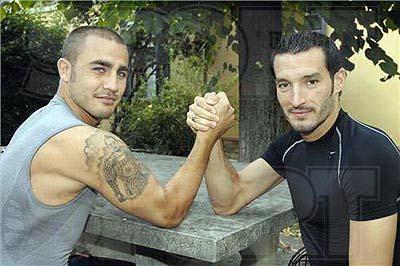 西甲赛场10大纹身猛男:谁两次入选马拉多纳纹的什么