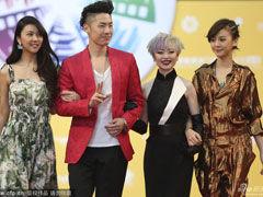 视频:吴建豪薛凯琪陈意涵亮相北京电影节红毯